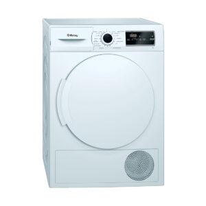 Secadora BALAY 3SC385B de condensación, 8 kg, Blanco