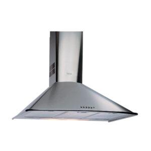Campana TEKA ECOPOWER DM 775 Decorativa Piramidal de 70 cm con motor INOX