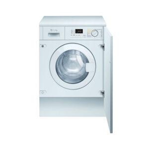 Lavadora-secadora BALAY 3TW773B , 7/4 kg, 1200 rpm, Blanco