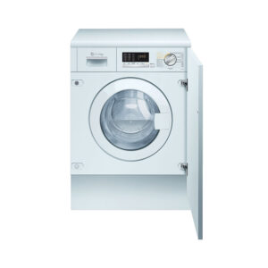 Lavadora-secadora BALAY 3TW774B, 7/4 kg, Blanco