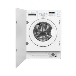 Lavadora EDESA EWF-1480-I – Blanco – 8 kg. – 1400 rpm – Inslacación Integral