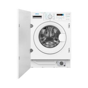 Lavasecadora EDESA EWS1480I – Blanco – 8 kg. – 1400 rpm – Inslacación Integral