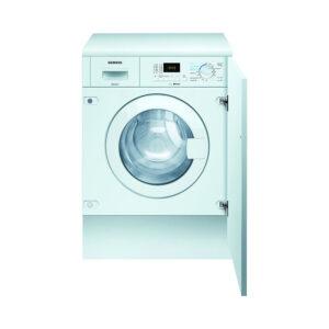 Lavadora-secadora SIEMENS WK12D322ES