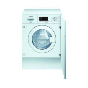 Lavadora-secadora SIEMENS WK14D542ES
