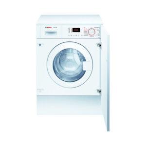 Lavadora-secadora BOSCH WKD24362ES