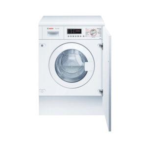 Lavadora-secadora BOSCH WKD28542ES