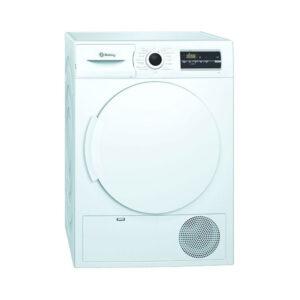 Secadora de condensación BALAY 3SC377B, 7 kg, Blanco